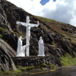 Shrine on the Dingle Peninsula