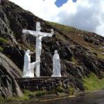 Shrine on the Dingle Peninsula
