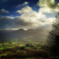 The Glen of Aherlow