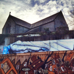 Kilkenny Medieval Town