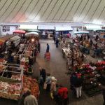 The Limerick Milk Market