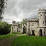 Ballysaggatsmore gatehouse