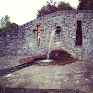 Kilcommon Prayer Garden
